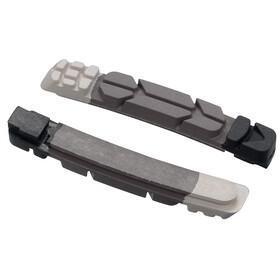 BBB BBS-15/BBS-15T/BBS-15C TriStop Brake Pads grey